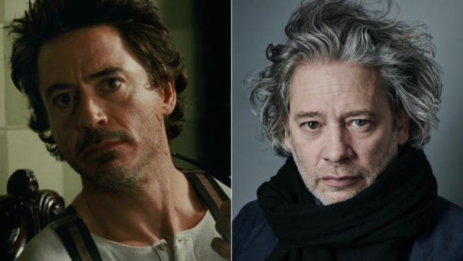 Dexter Fletcher ('Rocketman') dirigirá 'Sherlock Holmes 3'