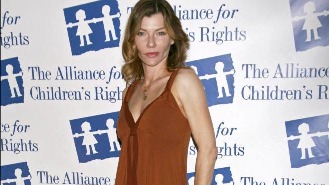 Stephanie Niznik, en una imagen de archivo.