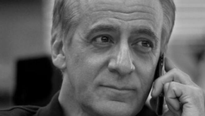 <p>El periodista Ignacio Cembrero.</p>