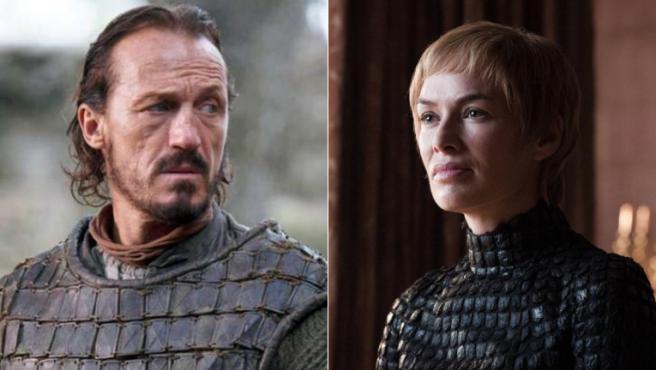 'Juego de tronos': Jerome Flynn (Bronn) niega que se lleve mal con Lena Headey