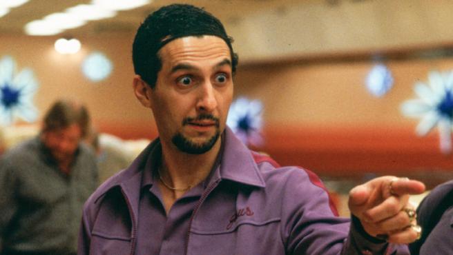 El spin-off de 'El gran Lebowski' se titula 'The Jesus Rolls'