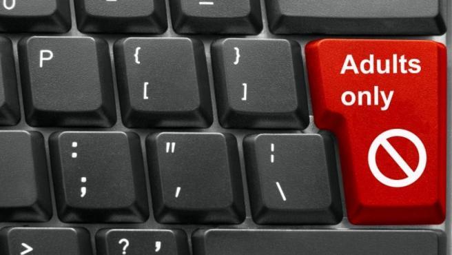 Millones de usuarios utilizan a internet para consumir contenido pornográfico.