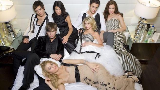 ¡Confirmado! El reboot de 'Gossip Girl' llegará a HBO Max