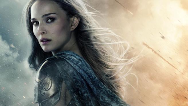Sí, has leído bien: Natalie Portman será Thor en la cuarta parte que dirige Taika Waititi