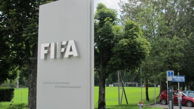Instalaciones de la FIFA en Zurich, Suiza, en una imagen de archivo.