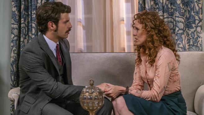 'Amar es para siempre' encara el final de su séptima temporada.