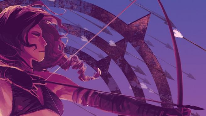 La directora de 'Crepúsculo' firmará una película sobre una vikinga lesbiana