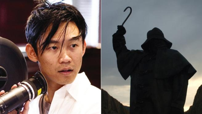 La serie de 'Sé lo que hicisteis el último verano' tendrá a James Wan como director