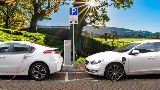 El Plan Moves apoya el uso de vehículos eléctricos.