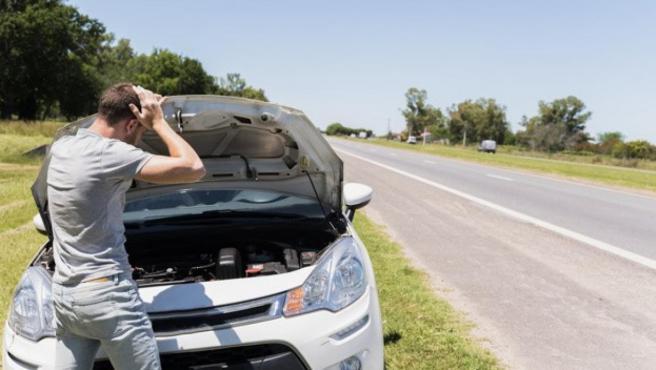 Un viaje de vacaciones es la prueba de fuego para el coche.