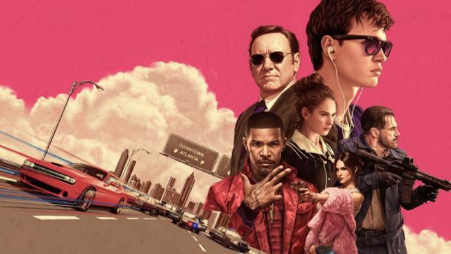 El guion de 'Baby Driver 2' ya está terminado