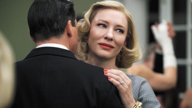 Cate Blanchett, candidata a protagonizar junto a Bradley Cooper lo nuevo de Guillermo del Toro