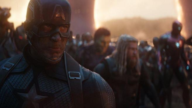 Esta es la escena favorita de Kevin Feige de todo el Universo Cinematográfico de Marvel