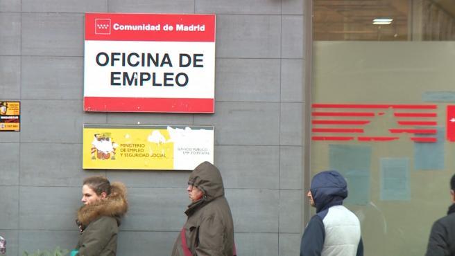El desempleo ha encabezado tradicionalmente la lista de problemas citados por los españoles en el CIS