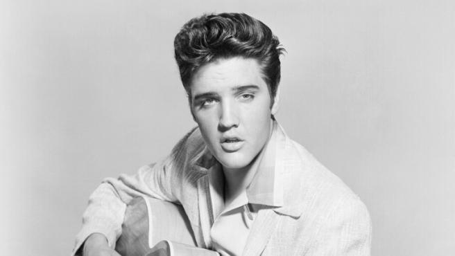 El biopic de Elvis Presley ya tiene fecha de estreno
