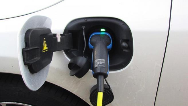 Las entregas de modelos eléctricos en el mercado español totalizaron 7.572 unidades en lo que va de año.