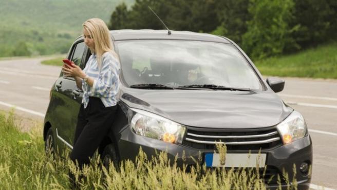 Durante el mes de agosto alrededor de 12.500 vehículos tendrán una incidencia al día.