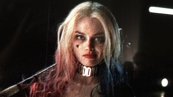 'Escuadrón Suicida': Así fueron los tests de cámara de Harley Quinn y Joker (por si quieres verlos)