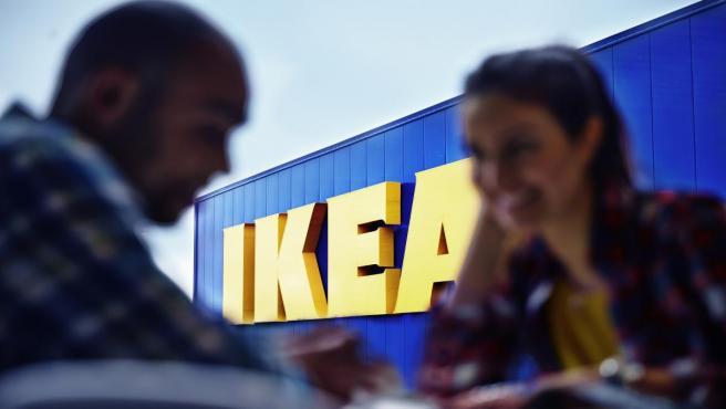 Un centro de Ikea.