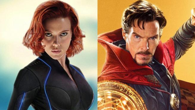[Encuesta] ¿Qué película o serie de superhéroes de Marvel esperas con más ganas?