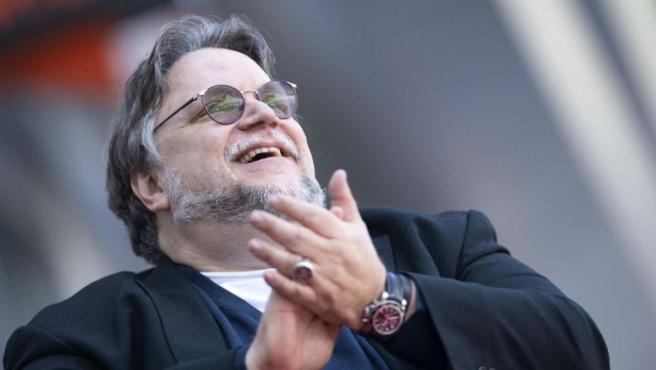 La nueva película de Guillermo del Toro tendrá una enorme y sangrienta calificación R