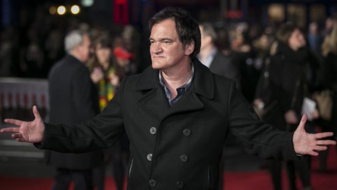 Estas son las películas españolas favoritas de Quentin Tarantino