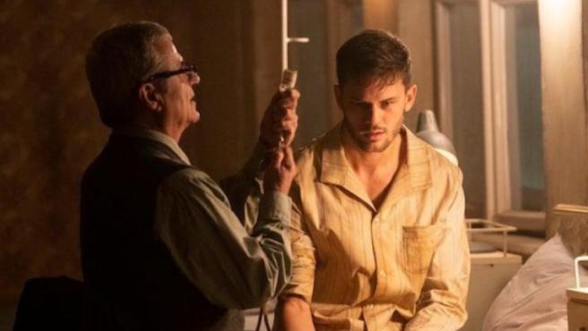 El universo de Jason Bourne da el salto a la TV en el primer tráiler de 'Treadstone'