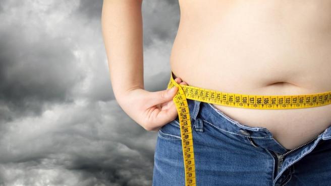 como perder grasa estomacal en la menopausia