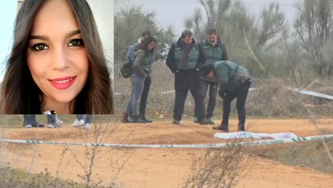 Se trata de una joven de 25 años que había salido a pasear a sus perros. Fue una pareja la que se encontró con el cuerpo de la chica que tenía numerosas heridas por arma blanca.