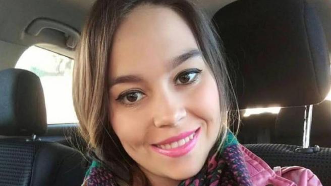 Miriam, la joven de 25 años que falleció a consecuencia de múltiples heridas de arma blanca, en Meco (Madrid).