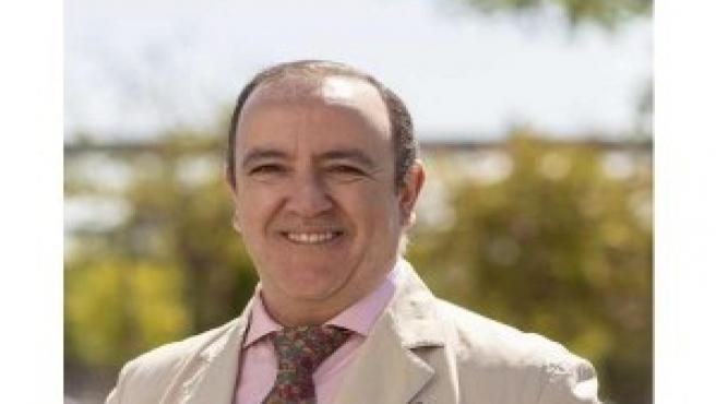 Delegado de Economía y Comercio del Ayuntamiento de Sevilla, Francisco Páez.