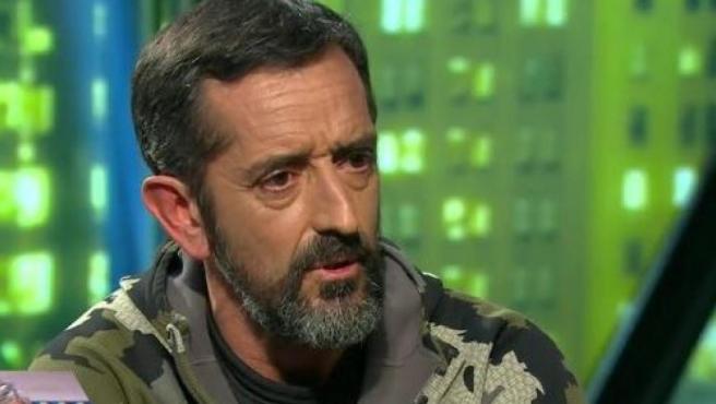El doctor Pedro Cavadas, en LaSexta Moche.