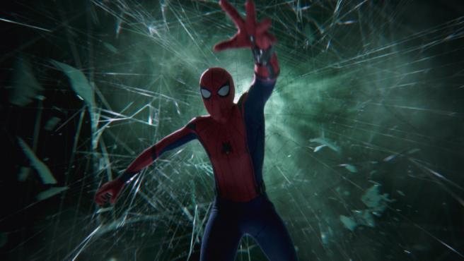 'Spider-Man: Lejos de casa' es la película más taquillera de la historia de Sony