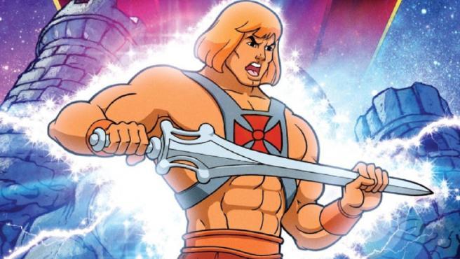 Kevin Smith está desarrollando una serie animada de 'Masters del Universo' para Netflix