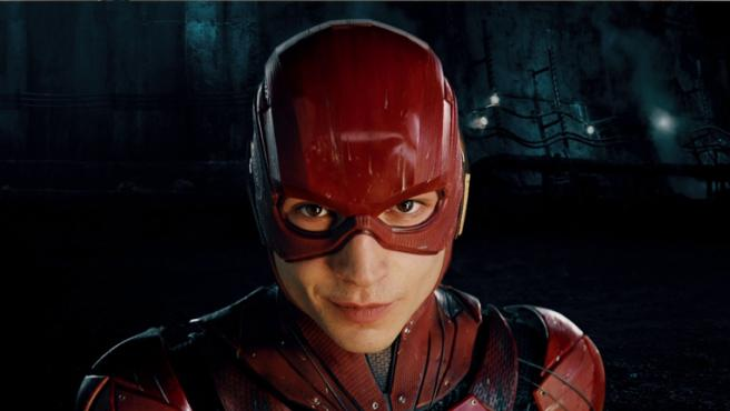"'The Flash': Ezra Miller asegura que la película está ""absolutamente confirmada"""