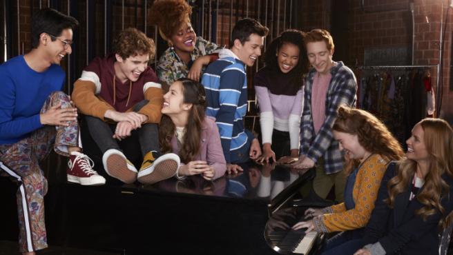 'High School Musical: The Musical: The Series' tiene un tráiler a la altura de su desconcertante título