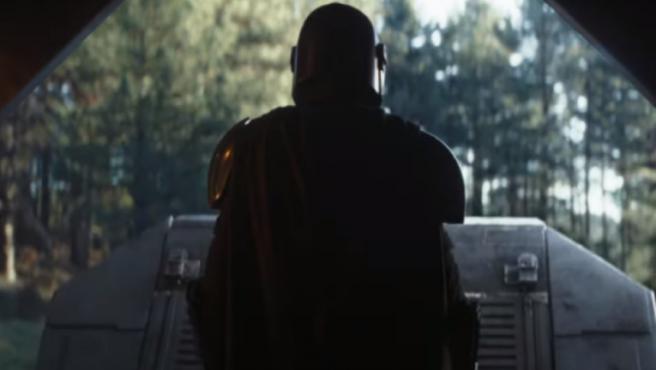 'The Mandalorian' se lanza en busca de la recompensa con este espectacular tráiler
