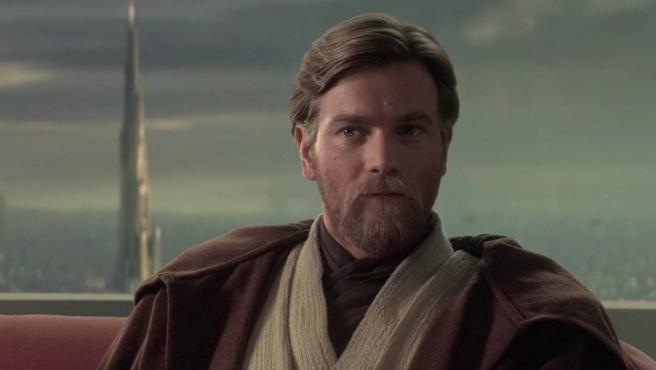 'Star Wars': La serie de Obi-Wan Kenobi está confirmada, y va a protagonizarla Ewan McGregor