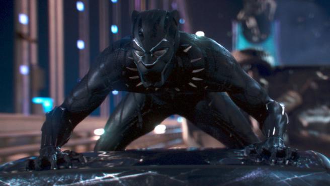'Black Panther 2' ya tiene fecha de estreno