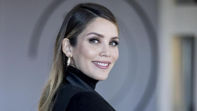La modelo venezolana Rosanna Zanetti.