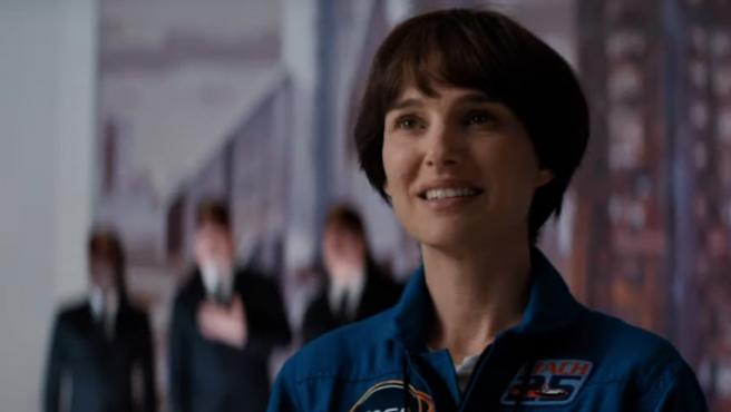 'Lucy in the Sky': Nuevo tráiler con Natalie Portman buscando su segundo Oscar