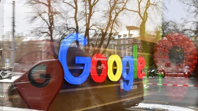 Oficinas de Google en Zúrich (Suiza).