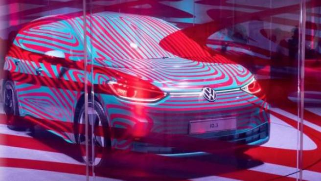 En los próximos dos años el grupo Volkswagen lanzará en España 35 nuevos modelos electrificados.