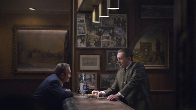 'El irlandés' dura 3 horas y media: la película más larga de Martin Scorsese