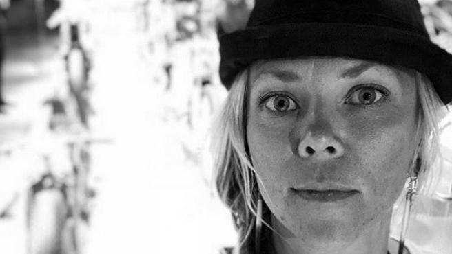 Jessi Combs, piloto fallecida