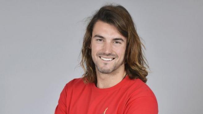 Modelo, 26 años. Ganador de Míster Global España 2017, comenzó su carrera como futbolista aunque acabó trabajando en el mundo de la moda.