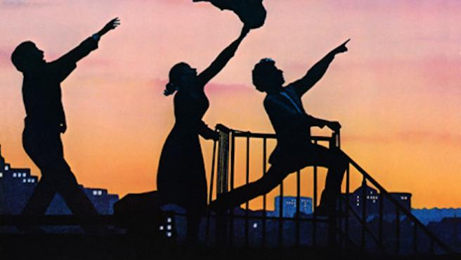 El nuevo proyecto de Linklater: 20 años para adaptar un musical