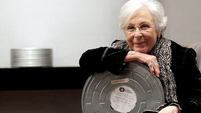 Josefina Molina es Premio Nacional de Cine 2019