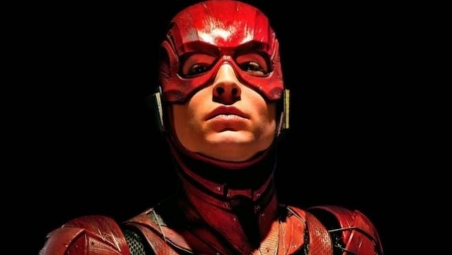¿Podrá el director de 'It' resucitar 'The Flash' para DC?
