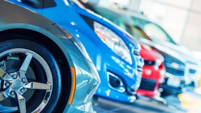 España exportó casi un 82% sobre el total de 2,81 millones de coches fabricados en 2018.
